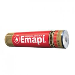 Membrana Asfaltica Emapi D Al 400
