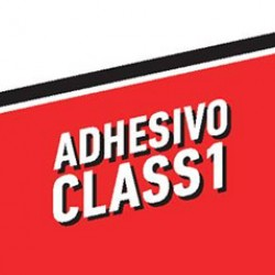 ADHESIVO FONAC CLASS 1