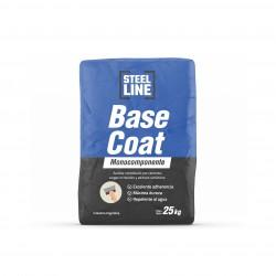 Base Coat Monocomponente Steel Line 25 kg