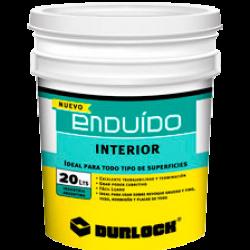 ENDUÍDO DURLOCK