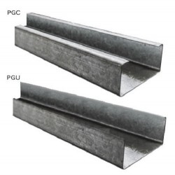 PERFIL PGU Y PGC